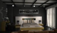 Concept Bed Set