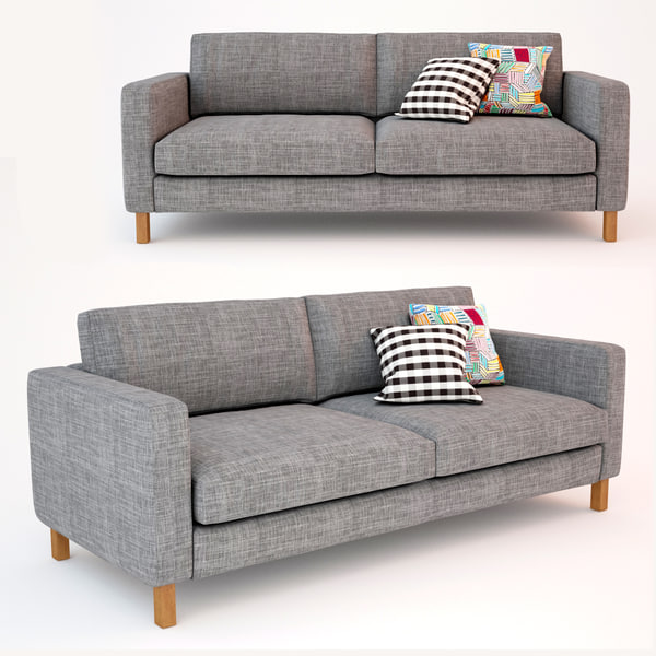 Ikea karlstad sofa bed review ikea karlstad sofa 3d for Sofa bed reviews 2014