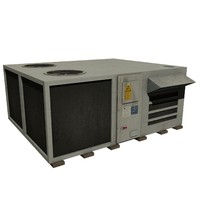 3d roof air conditioner m-01 model