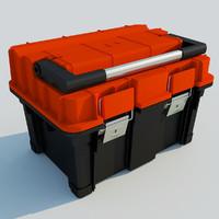 toolbox box tool 3d c4d
