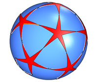 3ds max sphere ball solidworks