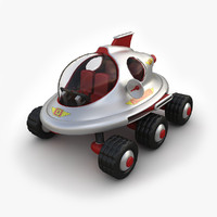 toy space vehicle max