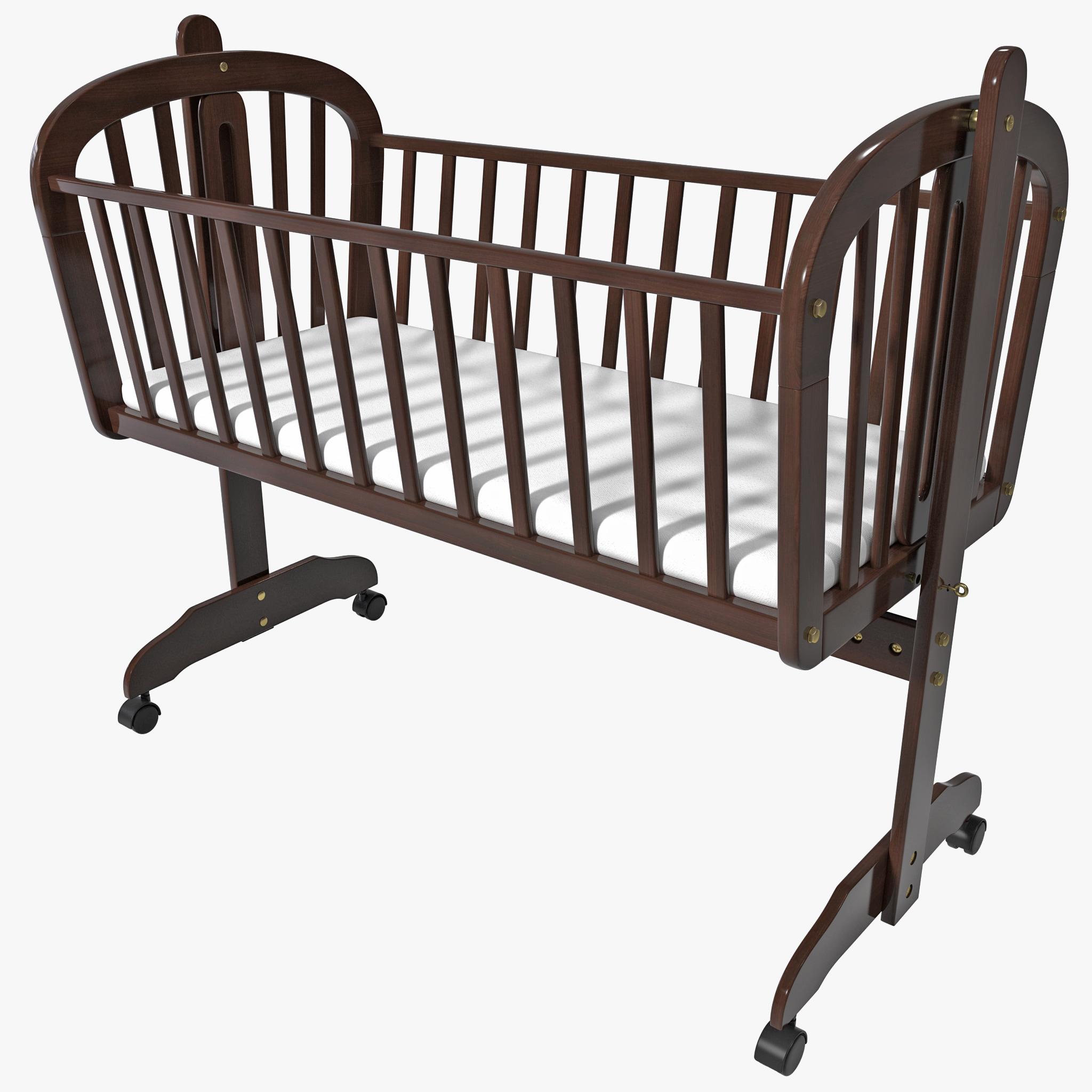 Baby Cradle DaVinci Futura_1.jpg