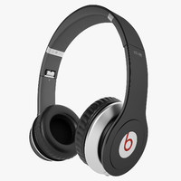 Headphones Monster Beats Solo HD 10