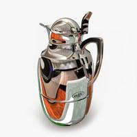 maya alfi vacuum carafe juwel