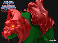 3ds max battle cat 0