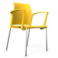 cadeira class chair obj
