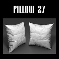 fbx pillow interior