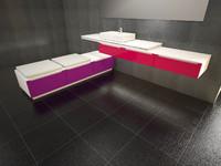 Design Bathroom Cabinet