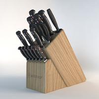 Knife block WUSTHOF