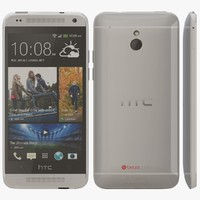 htc mini silver dxf