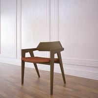 3d v2 chair