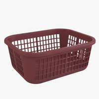 laundry basket 3ds