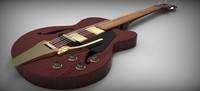 rhino guitar