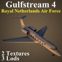 gulfstream 4 rnl max