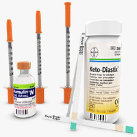 Insulin Set