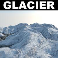 glacier 1 max
