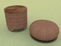 Rattan Furniture Chairs