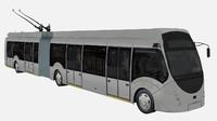 maya trolleybus belkommunmash