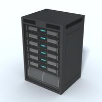 server max