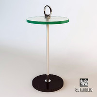 3d eichholtz table shelby