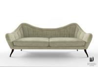 Brabbu Hermes Sofa