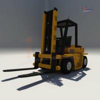 forklift fork lift