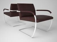 maya brno chair