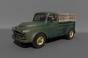 D/W Truck 3D models
