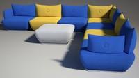 max dunder s600 sofa