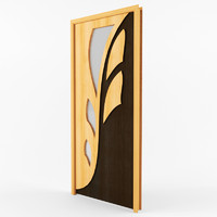 interroom doors 3ds