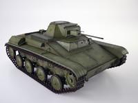 T-60 Tank