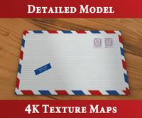 3dsmax envelope 4k prioritaire