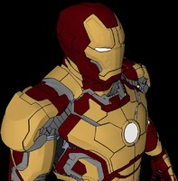 iron man 42 3ds