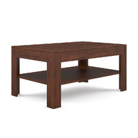 Wooden Coffee Table 1