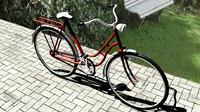 obj bike