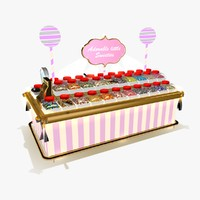 3ds max sweet shop