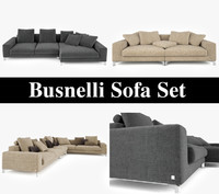 busnelli set design max