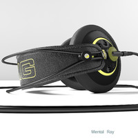 akg k240 headphones max