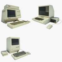 Apple Computer Collection 01