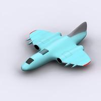 free max mode jet