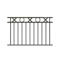 railing 3d ma