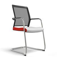 cadeira riviera chair 3d model