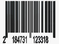 3d bar code