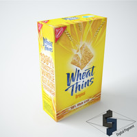 wheat thins original max