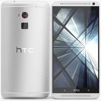 3d htc silver
