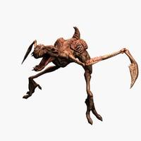 Mutant Impaler