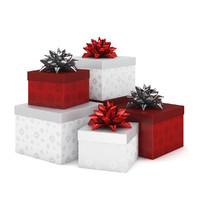 Christmas Presents 4