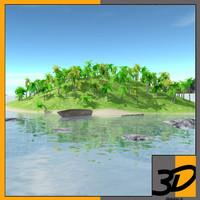 island land 3ds