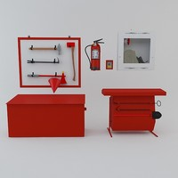 Fire Equipments